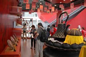 伝統産業の中国展開/成功の秘訣を学ぶ~岩手県商工労働観光部産業経済交流課さま|A&Cアソシエイツ